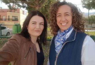Las dos concejalas que dejaron el PSPV de Villalonga harán lista electoral