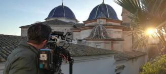 Una productora americana anima a la compra de casas antiguas en Oliva