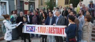El Gobierno garantiza a Oliva que no parará la tramitación del Acceso Sur