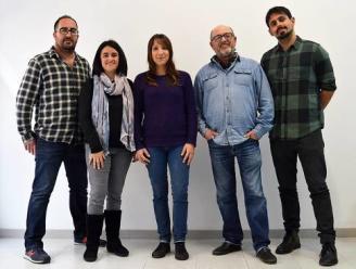 José Caruana sustituye a Salort como candidato a la alcaldía de Oliva por EU