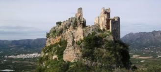 Los castillos que nadie recuerda