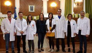 L'Ajuntament d'Oliva inicia la I Campanya de prevenció i control visual per a xiquets de primària