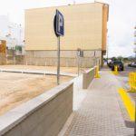 Posada en servei de l'aparcament per a ús públic del carrer Xiricull (barri St. Francesc)
