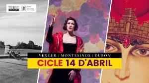 El MuVIM presenta tres exposicions dins del nou cicle '14 d'abril'