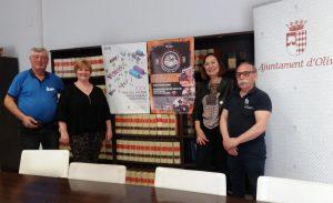 Oliva celebrarà la XXX Fira del Motor i Maquinària Industrial els dies 28, 29 i 30 de juny