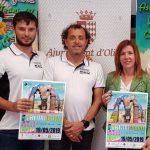 Oliva acull aquest diumenge la 7a edició del Triatló 113MD Capità de La Vangvarda