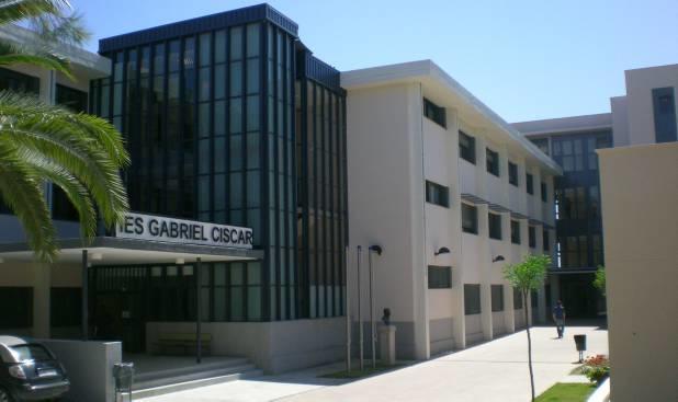 L'I.E.S Gabriel Ciscar ofereix FP Bàsica de Forn i Pastisseria en el curs 2019-2020