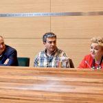 Mercedes Berenguer deixa de presidir el Consell de Divalterra per a ocupar el seu escó de senadora