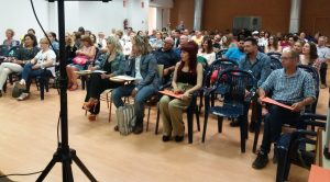 El Festival de la Cançó de la Fira i Festes d'Oliva 2019 es presenta enguany amb una gran qualitat