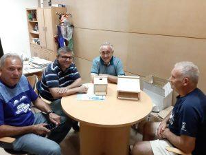 L'Ajuntament i el Centre Excursionista impulsen tallers per a elaborar caixes niu de fusta
