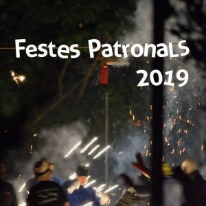 LIBRO DE FIESTAS 2019