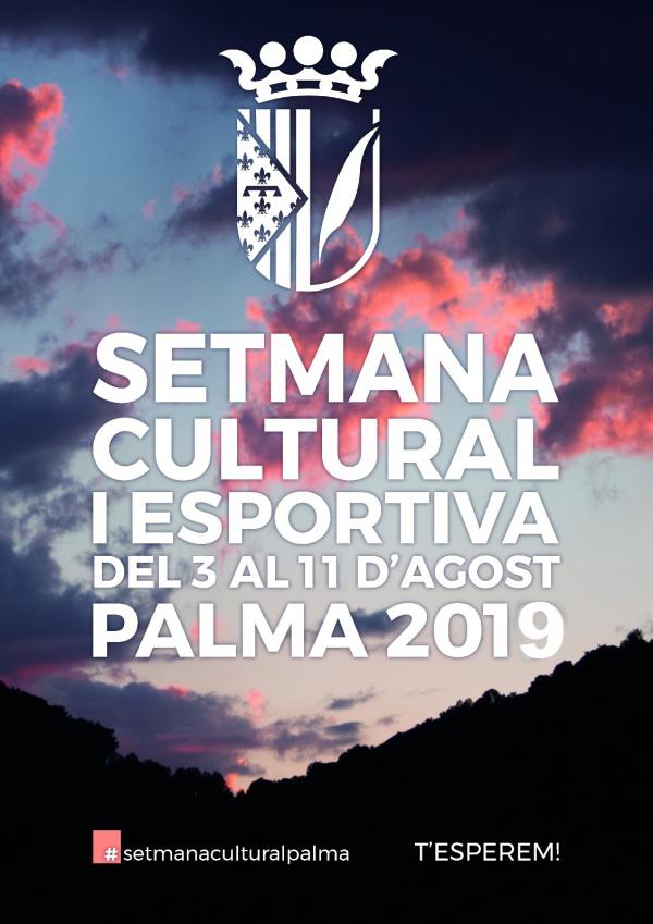 SETMANA CULTURAL I ESPORTIVA DE PALMA