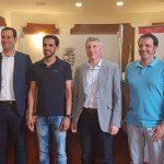 La IX Gran Fons Alberto Contador reunirà 2.000 corredors aquest dissabte a Oliva