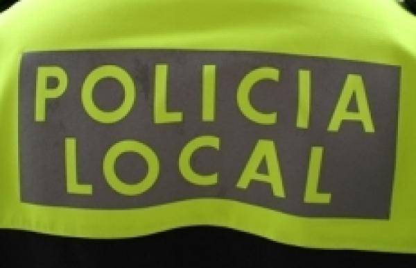 Places d'Agent de Policia Local