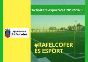 Oferta esportiva 2019-2020