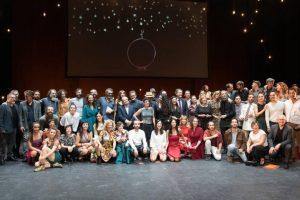 La producció del Teatre Escalante 'Yolo' és el Millor Espectacle de Circ en los II Premis Arts Escèniques Valencianes