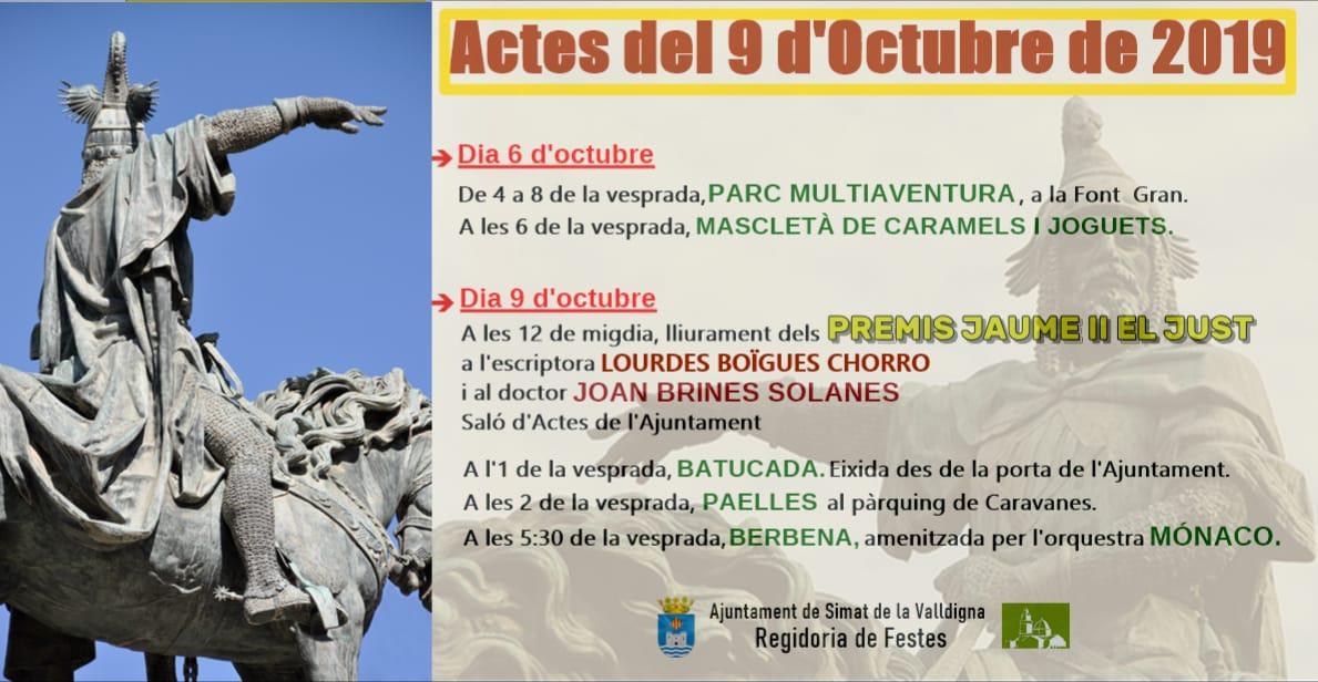 cartell 9 octubre