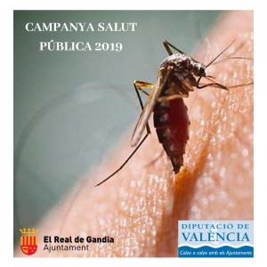 SUBVENCIÓ CAMPANYA SALUT PÚBLICA 2019