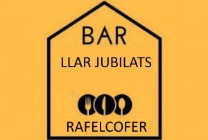 Licitació Bar Jubilats | Rafelcofer