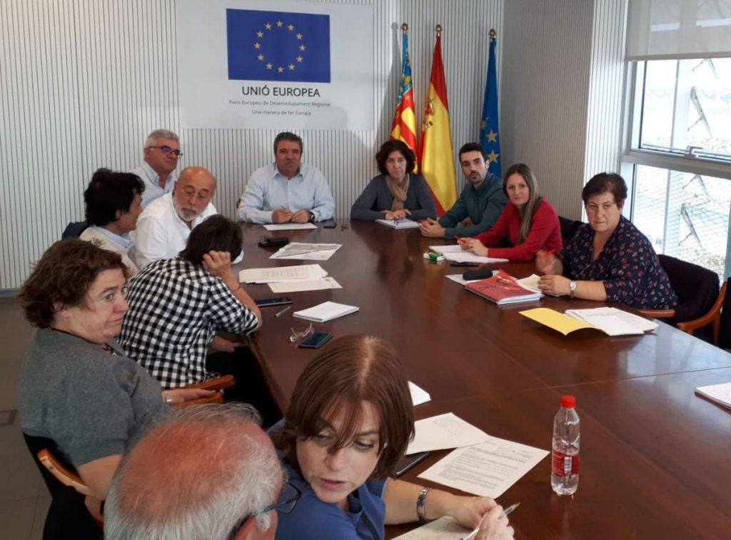 L'Ajuntament d'Oliva desbloqueja el projecte de la nova depuradora de la ciutat