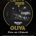 Oliva comptarà amb una gran orquestra per a celebrar l'arribada de l'any nou