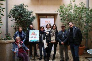 Biblioteques Oliva organitza un any més aquest dissabte les Llegendes del Pinet: «Vivim i contem el Raval»