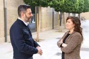 Diputació i Ajuntament de València col.laboren en polítiques públiques innovadores