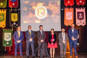 Oliva celebra aquest dissabte 1 de febrer l'acte de nomenament dels càrrecs de Moros i Cristians 2020 2020