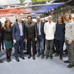Oliva es confirma en Fitur com la capital valenciana dels esdeveniments esportius
