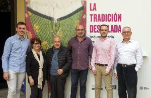 El Museu Valencià d'Etnologia desvela la indumentària tradicional d'Alcublas en una exposició