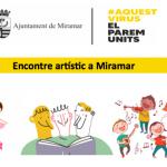 Encontre artístic a Miramar – Ajuntament de Miramar