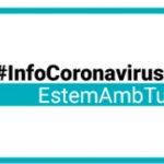 L'Ajuntament d'Oliva llança el web InfoCoronavirusOliva que recull informació oficial sobre el coronavirus
