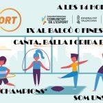 Oliva proposa reinventar el Dia de l'Esport per tal que cap xiquet i xiqueta es quede sense celebrar-ho