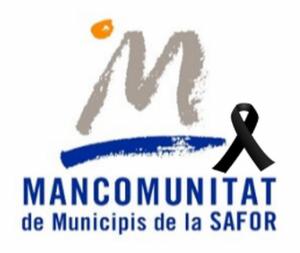 La Mancomunitat de Municipis de la Safor en record de les víctimes de la COVID-19