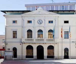 Convocatòria sessió ordinària de l'Ajuntament en ple per al proper dilluns 18 de maig