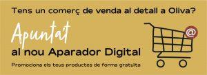 L'Ajuntament d'Oliva ofereix 6 tallers gratuïts de formació digital als comerciants del poble