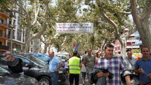 Oliva anul·la 'Les Fires' per garantir la seguretat de tots els veïns i veïnes