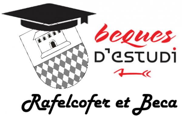 Rafelcofer et Beca 2020 | Rafelcofer