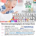 Programa Formació Jove 2020 – Ajuntament de Miramar