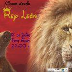 EL REY LEON COMPARTIR 7 JULIOL