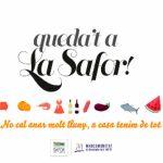 """La Mancomunitat de Municipis de la Safor llança la campanya turística """"queda't a la Safor"""""""