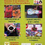 Activitats setembre: – Ajuntament de Miramar