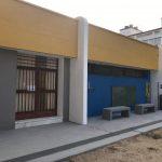 El taller d'ocupació 'Millorem l'entorn de Tavernes II' realitza millores en el CEIP Sant Miquel