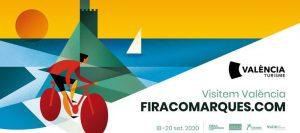 València Turisme crida a visitar la província amb una nova edició de la Fira de les Comarques