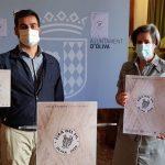 Oliva organitza la 1a Fira del Fil, el 24 i 25 d'octubre, al Centre Polivalent