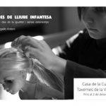 'Mirades de lliure infantesa' a la Casa de la Cultura