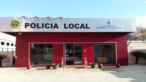La Policia Local de Tavernes intensificarà la vigilància durant la vesprada i nit de cap d'any