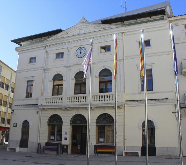 L'Ajuntament ha pagat en la primera quinzena de gener més de 850.000 euros en factures a pimes i autònoms