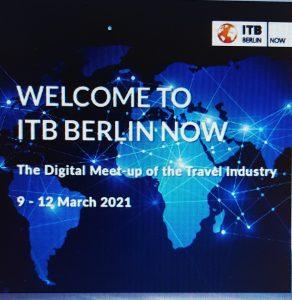 El Patronat de Turisme participa en la ITB de Berlín