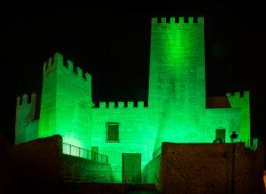 L'Ona Verda simbolitza l'esperança en el turisme dels municipis valencians